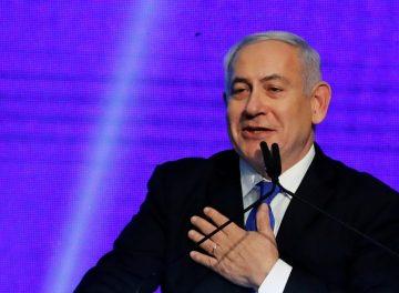 2019-09-18t004120z-604567951-rc1e4e56ad20-rtrmadp-3-israel-election-likud-headquarters