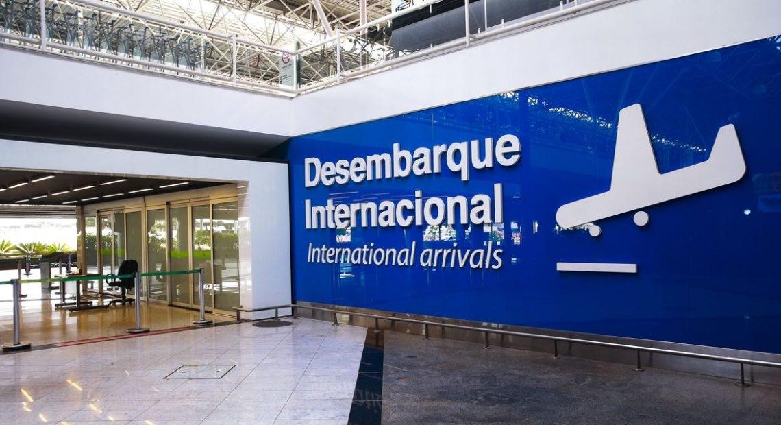 AeroportoJK