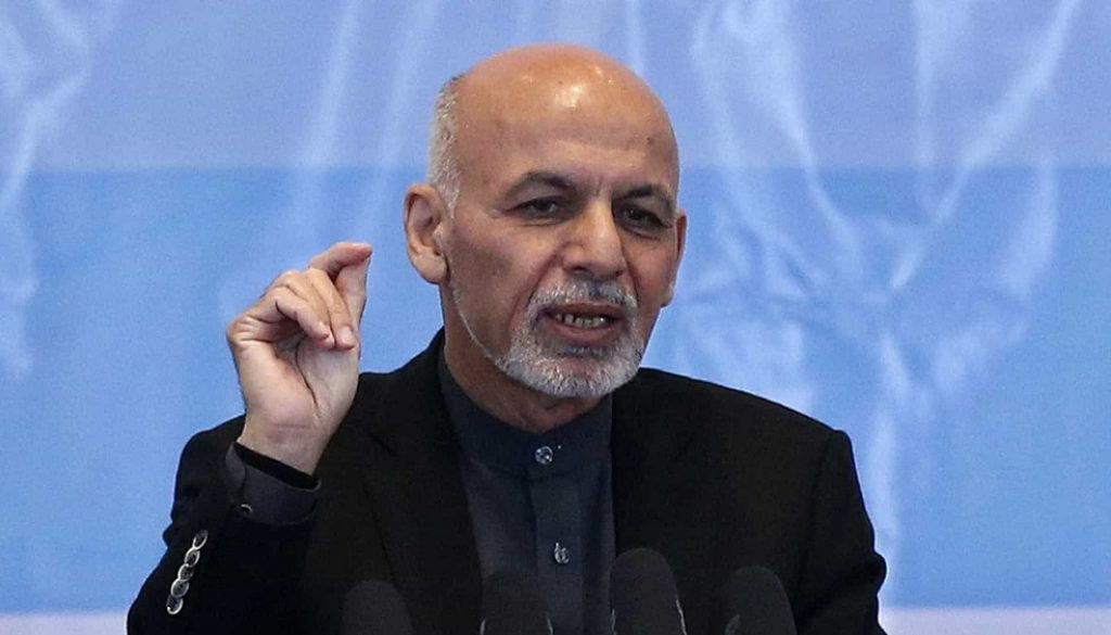 AfeganistãoPres