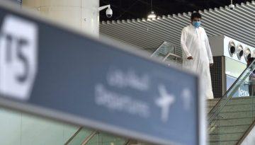ArábiaAeroporto