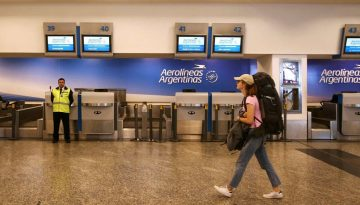 ArgentinaAeroporto