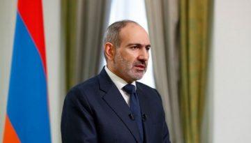 ArmêniaPremier