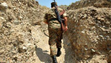 AzerbaijãoArménia