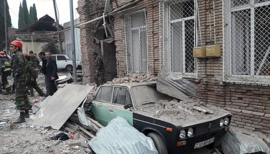 AZERBAIJAN-ARMENIA-KARABAKH-CONFLICT