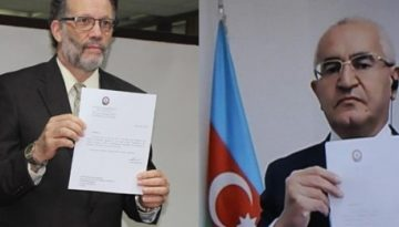 AzerbaijãoCaricom