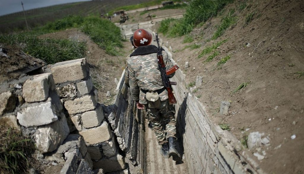 AzerbaijãoConflito