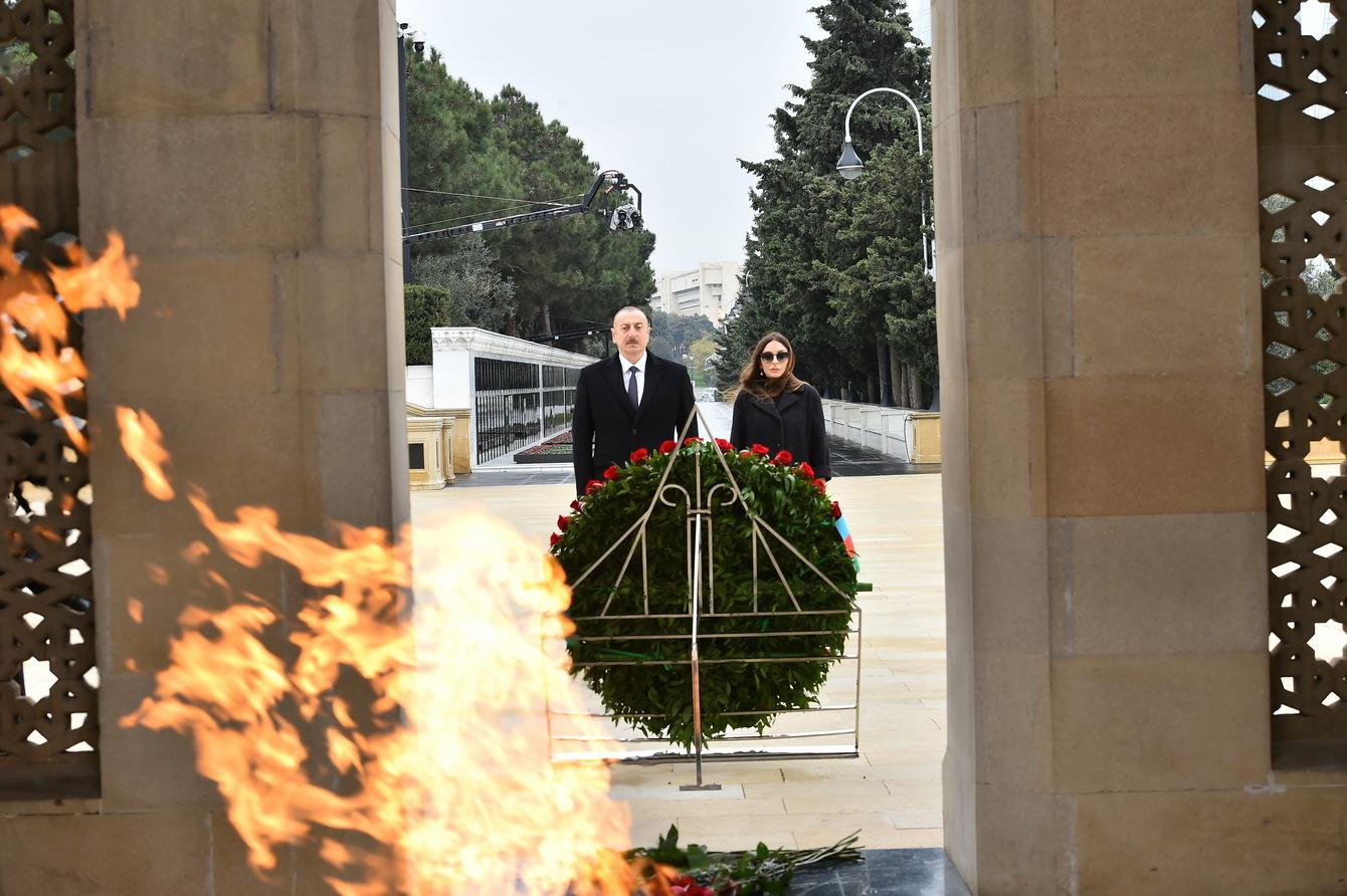 AzerbaijãoKahari
