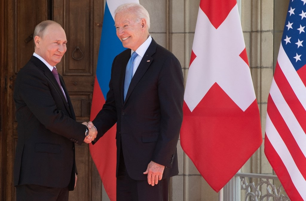 SWITZERLAND-US-RUSSIA-SUMMIT-DIPLOMACY