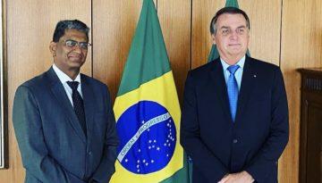 BolsonaroIndia