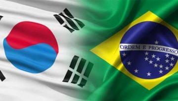 BrasilCoreia