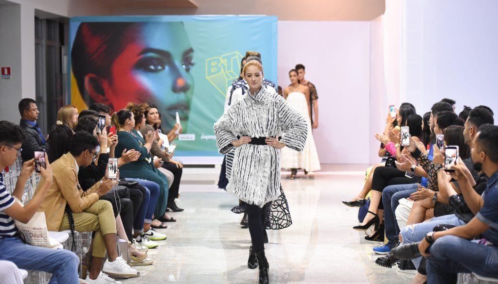Brasilia Trends - Estilista Ronaldo Silvestre voltarss para abrilhantar a passarela - FotoTelmoXimenes