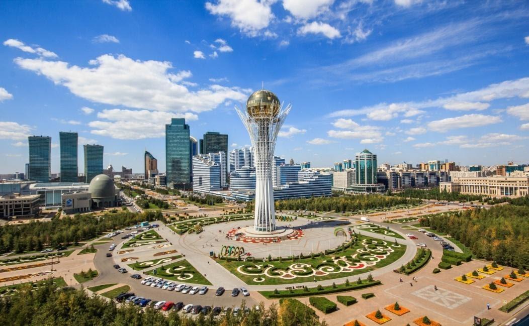 CazaquistãoNur