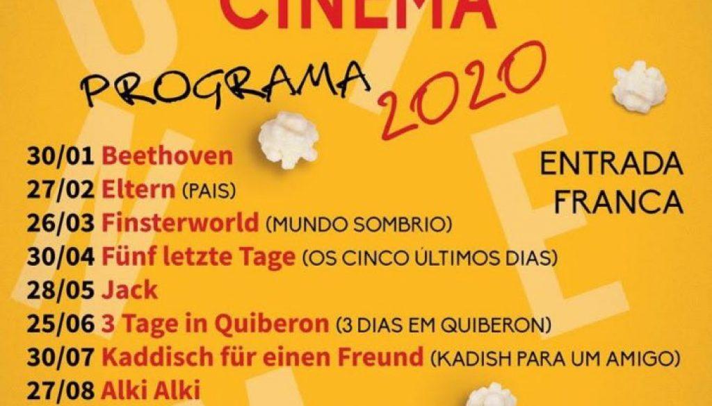 Cinema4