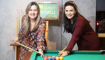 Claudia Mohn e Simone Lima (2)
