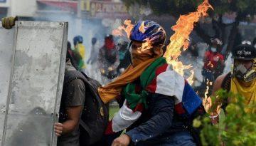 ColômbiaProtesto
