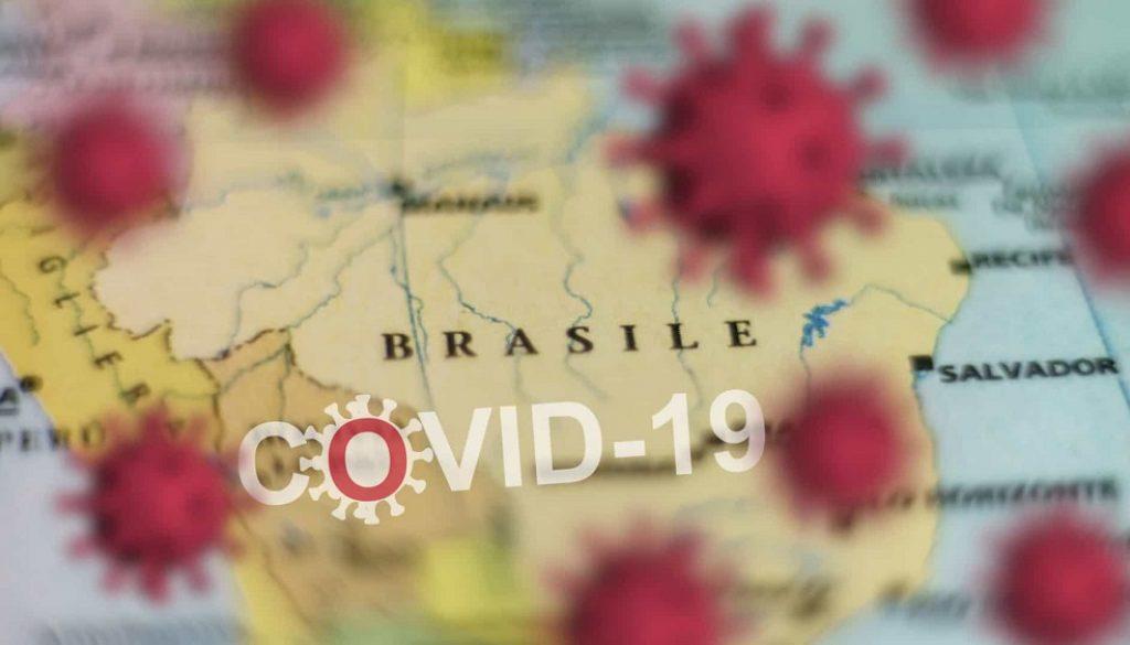 CovidBrasil