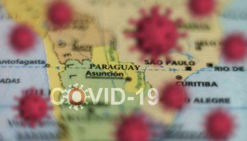 CovidParaguai