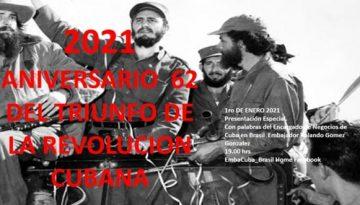CubaRevolução