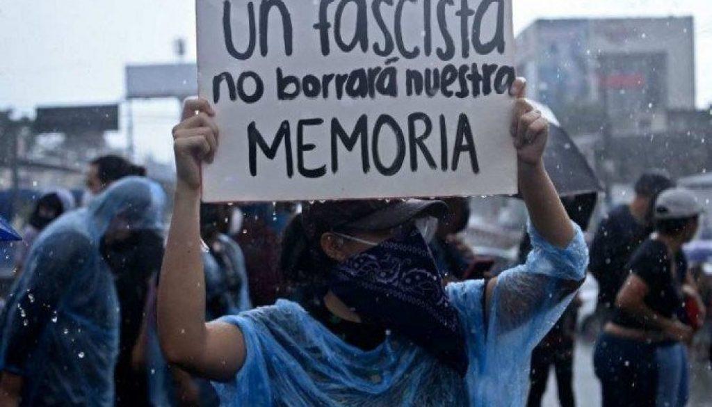 ElSalvadorProtesto