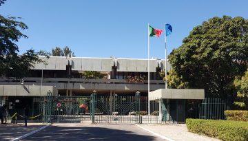 Embaixada