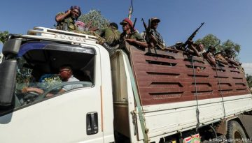 EtiópiaConflito
