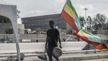 EtiópiaEleiçoes
