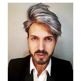 Editor de Moda