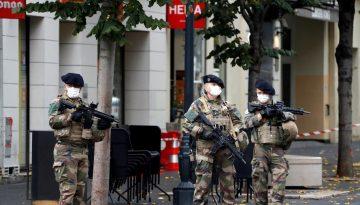 FrançaTerrorismo