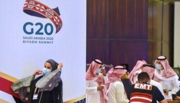 G20Arábia