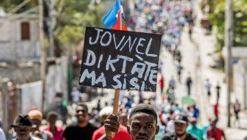 HaitiBaden