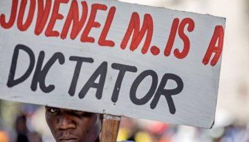 HaitiProtesto