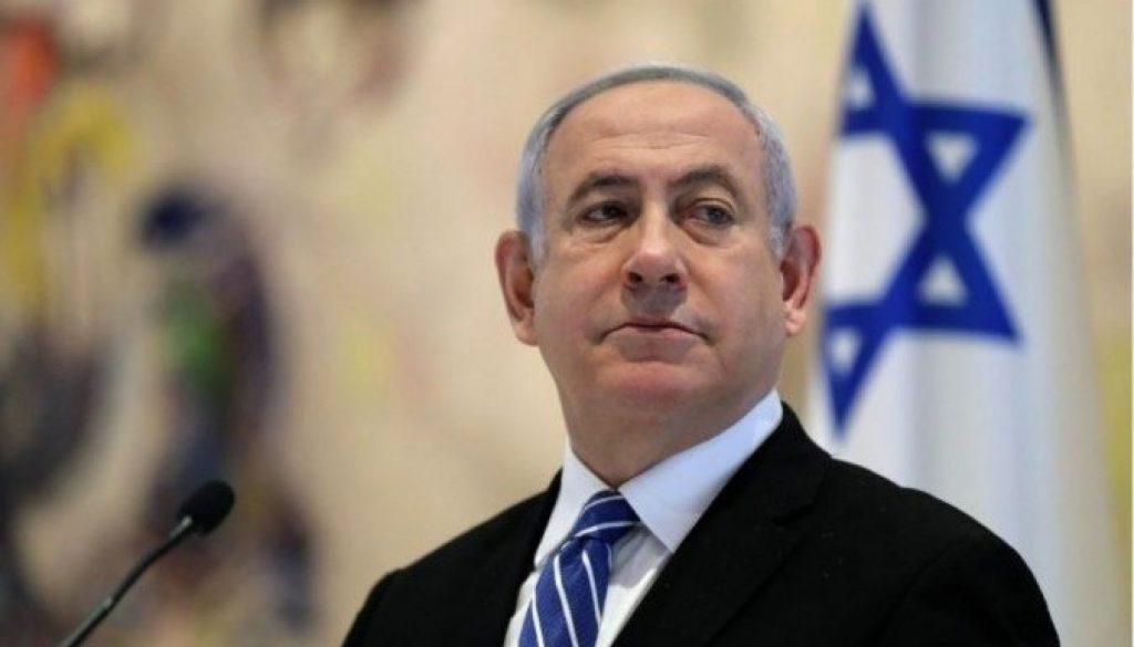 IsraelNetanyahu