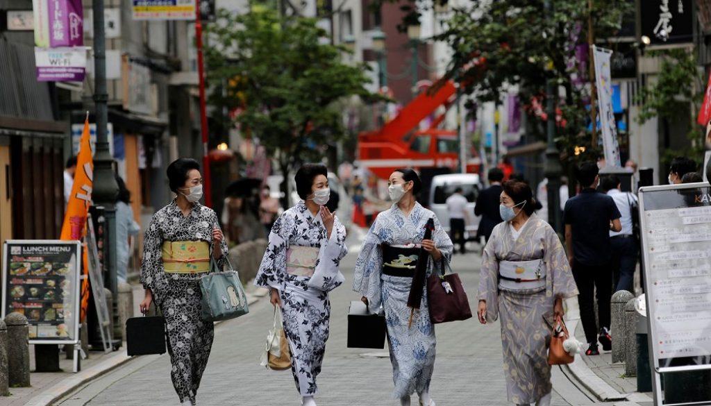 JapãoPandemia