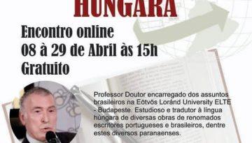 LínguaHúngara