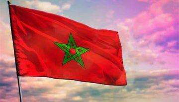 MarrocosBandeira