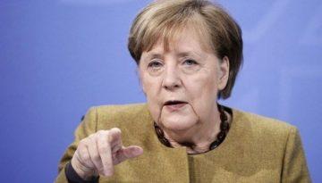MerkelEuropa