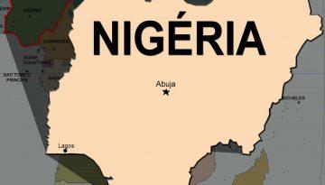 NigériaPrédio