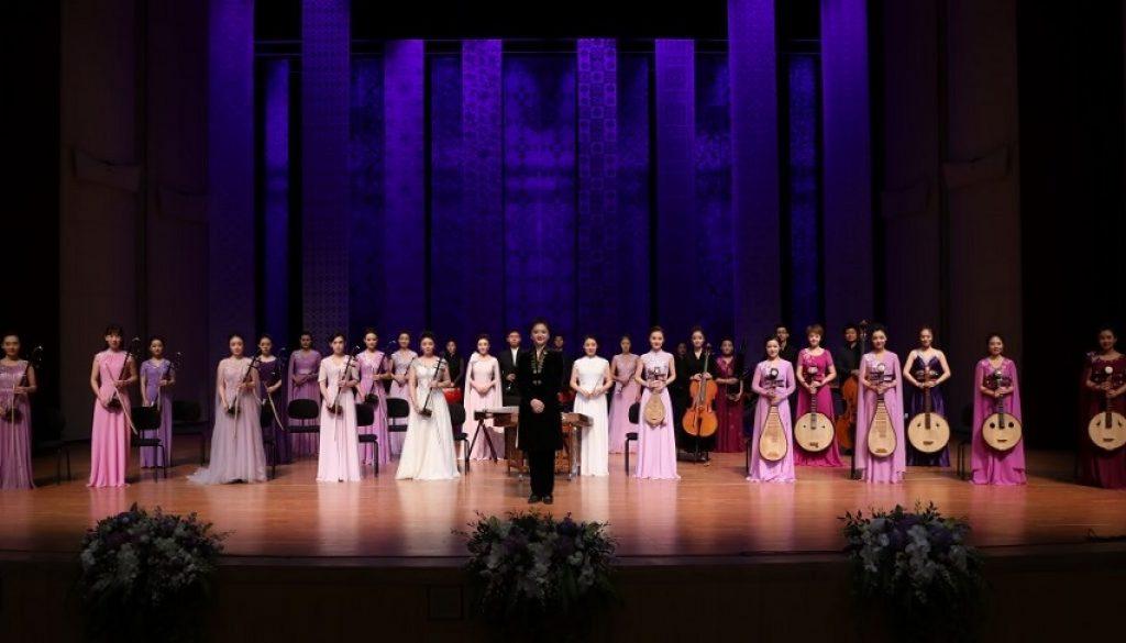 OrquestraChina