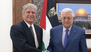 PalestinaAbbas
