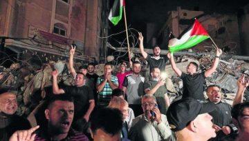 PalestinaProtesto1