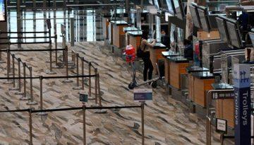 PeruAeroporto