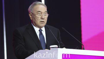 Presidente Nursultan