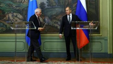 RussiaDiplomacia