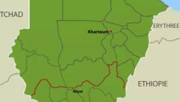 SudãoAvião