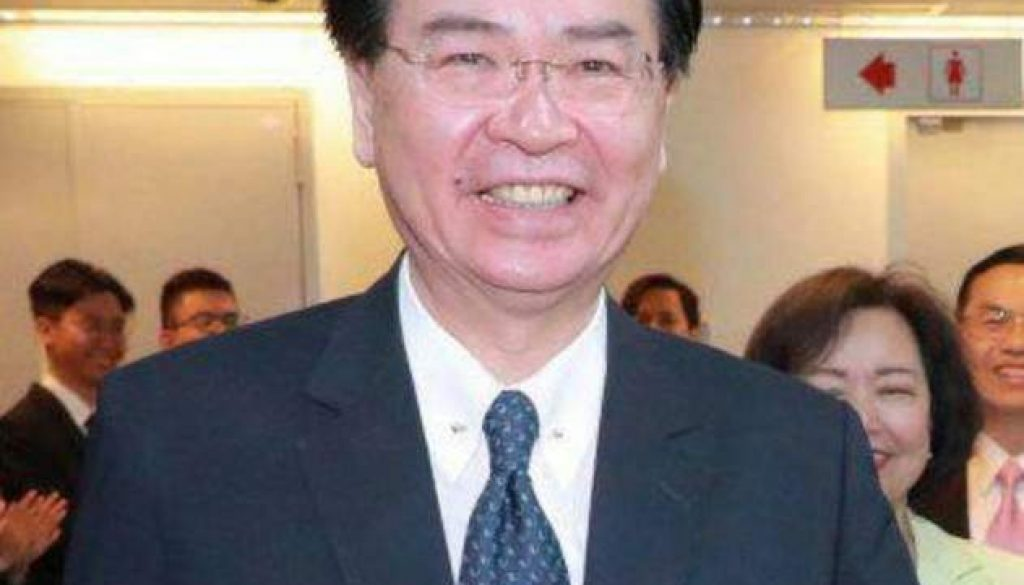 TaiwanJoseph-Wu