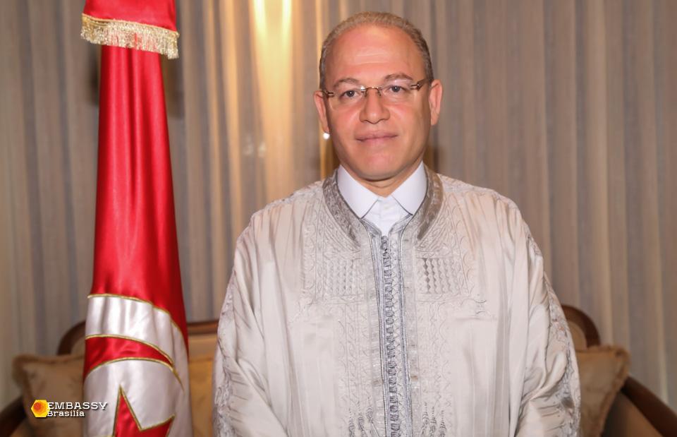 Tunísia132