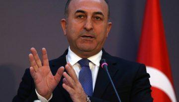 TurquiaMevlutCavusoglu