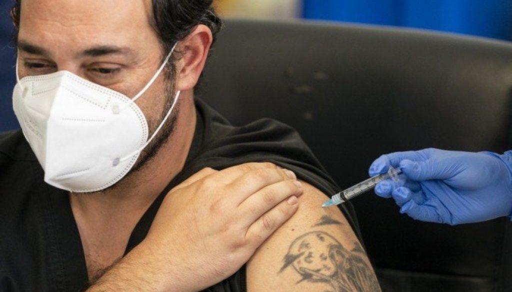 VacinaçãoAmérica