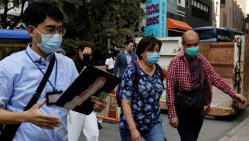 VacinaçãoChina