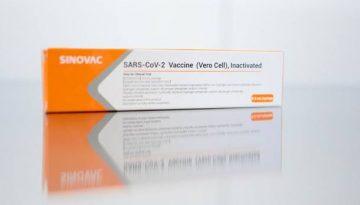 VacinaChina
